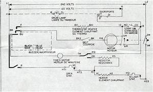 Maytag Centennial Dryer Belt Diagram