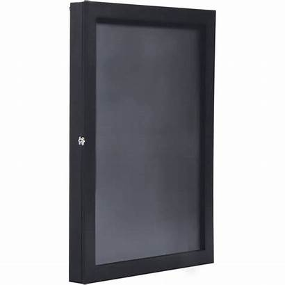 Display Shadow Case Mounted Jersey Latch Google