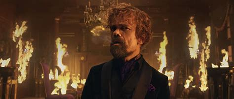 game  thrones season  spoilers  tyrion lannister
