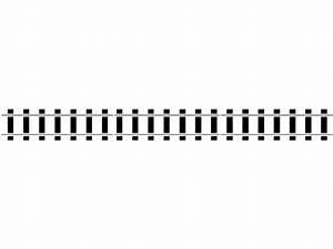 Train Tracks Clip Art - Cliparts.co