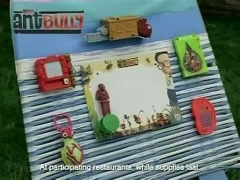 kelly stables burger king commercial video clip hay burger king kids meal commercials