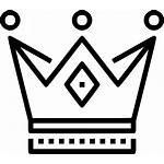 Crown Svg Kings Icon Onlinewebfonts Cdr Eps