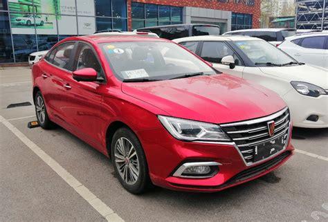 Roewe i5 Sales Figures | China Car Sales Figure