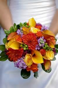 fall wedding flowers how to choose your bouquet for a fall wedding 30 beautiful ideas