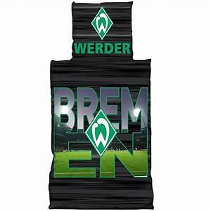 Werder Bremen Bettwäsche : sv werder bremen bettw sche stadionbuchstaben 135 x 200 neu ebay ~ A.2002-acura-tl-radio.info Haus und Dekorationen