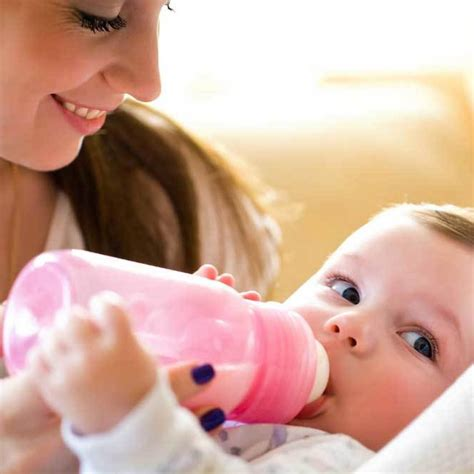 Baby Formula Vs Donor Breast Milk Which Is Safer