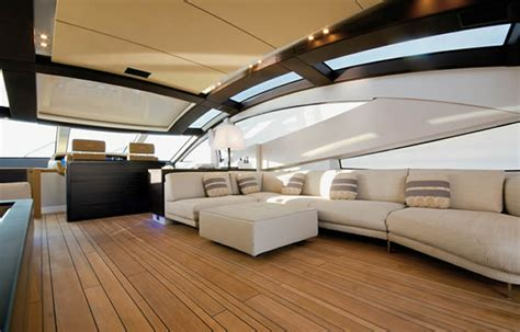 Illuminazioni Interni by Illuminazione Yacht Elettromare