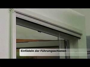 Matchline Insektenschutz Montageanleitung : insektenschutzrollo f r fenster 70619 und 85039 youtube ~ Orissabook.com Haus und Dekorationen