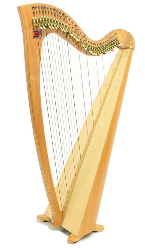 what is a l harp celtic folk lever harps teifi harps