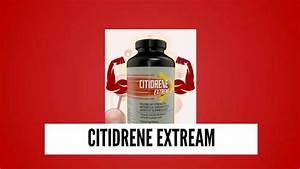 Citidrene Review  Appetite Suppressant Pill