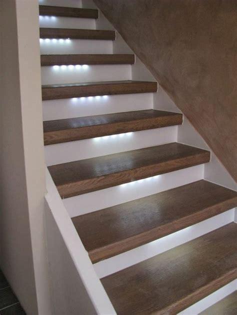 bilder und ideen fuer treppenaufgang gestalten