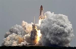 NASA's last space shuttle blasts into history | Minnesota ...