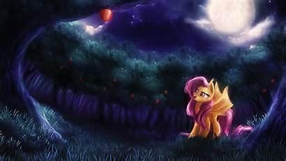 Pony Desktop Backgrounds Mlp Background Wallpapers Luna