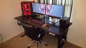 Autonomousai Desk Setup YouTube