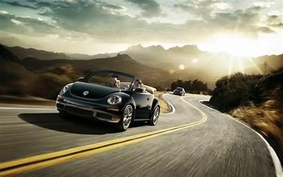 Beetle Vw Volkswagen Convertible Wallpapers Resolution Background