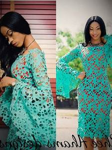 Sale African Fashion Cord lace 2018-2019 Styles Trend