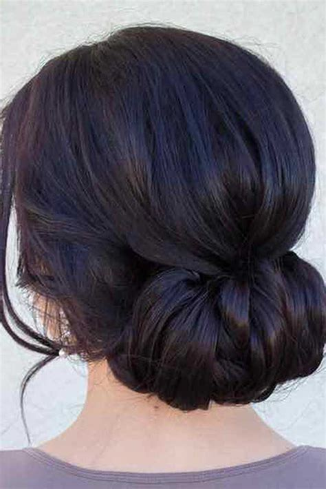 new hair styles and colors 33 bridesmaids hairstyles for hair 3180