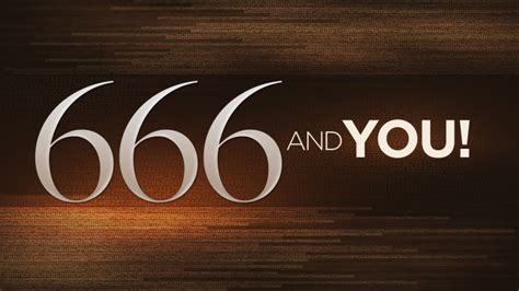 666 beast number mean does bible god ucg future beyond prophecies church hat united answers questions
