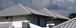 Toiture Metallique Pour Maison : toiture de m tal toiture montreal roofers couvreur de toit ~ Premium-room.com Idées de Décoration