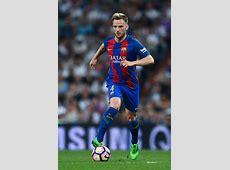 Ivan Rakitic Photos Photos Real Madrid CF v FC Barcelona
