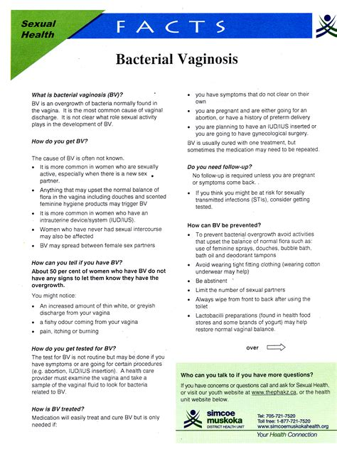 Bv Versus Yeast Infection Best Yeast Infection Tips