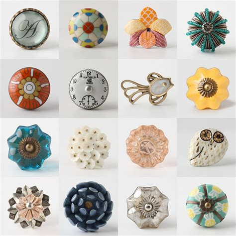 anthropologie knobs and pulls laundry cakes are you a knob lover