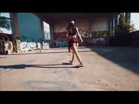Bratislava Girl Shuffle Dance