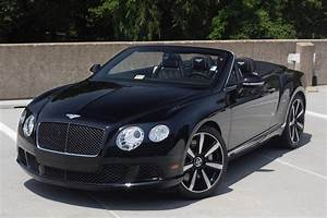2014 Bentley Continental GTC Speed GT Speed Stock 4N090028 For Sale Near Vienna VA VA