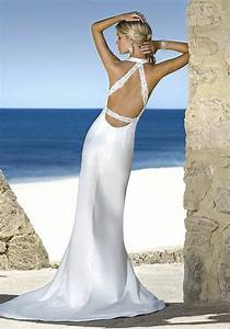 strapless beach wedding dresses a style for classy and With classy beach wedding dresses