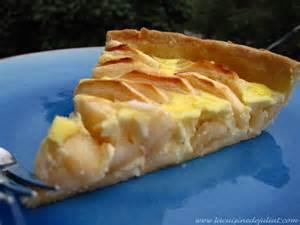 cuisine et loisirs julia t et agathetarte aux pommes