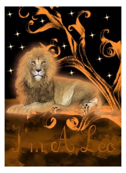 Leo Zodiac Signs Sign Lion Am Quotes