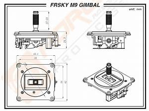 Frsky M9 Gimbals  U2014 Welcome The Revolution  U2014 The Marketchangers