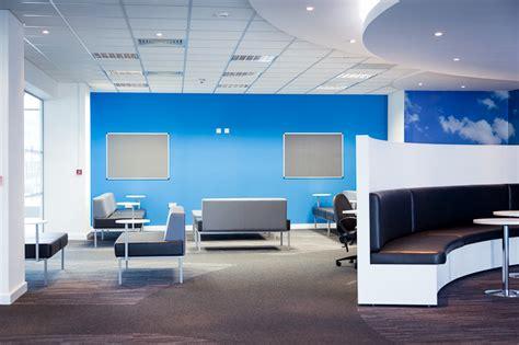 Modern classroom design - Bolton, Manchester, Cheshire