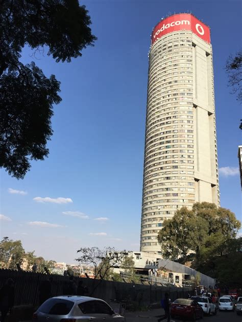 A Jawdropping Tour Inside Johannesburg's Ponte City  Sapeople  Your Worldwide South African