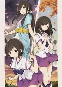 Shinsekai Yori (From The New World) Mobile Wallpaper ...