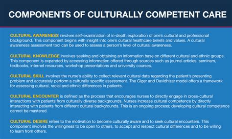 guide  culturally competent nursing care