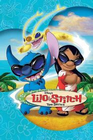 lilo stitch la serie saison  en