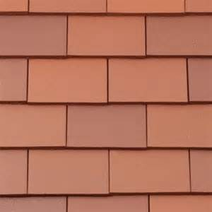 redland rosemary clay classic roof tile and half red