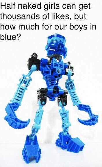 Bionicle Memes Bionicle Memes On The Revive Unsure If I Should Go All In