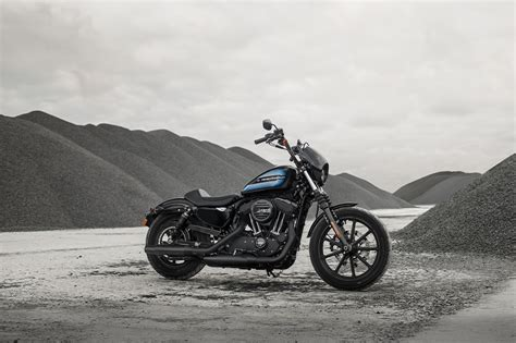 Davidson Iron 1200 Image by Harley Davidson Iron 1200 And Forty Eight Special