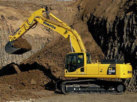 komatsu pc excavator ridgway rentals nationwide plant hire