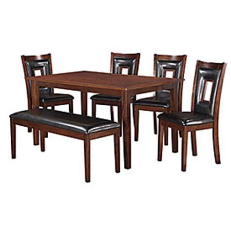 big lots dining room sets dining set 6 big lots
