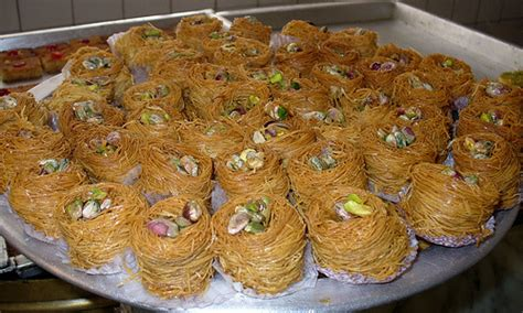 cuisine egyptienne desserts national drink meal popular