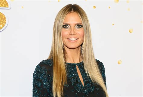 Heidi Klum Shares Preview Her Halloween Costume Time