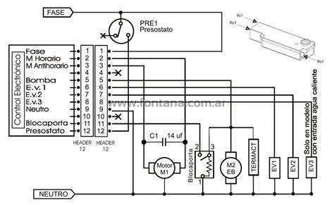 circuito electrico y despiece de lavarropas drean fuzzy logic unicomand cda fontana ar