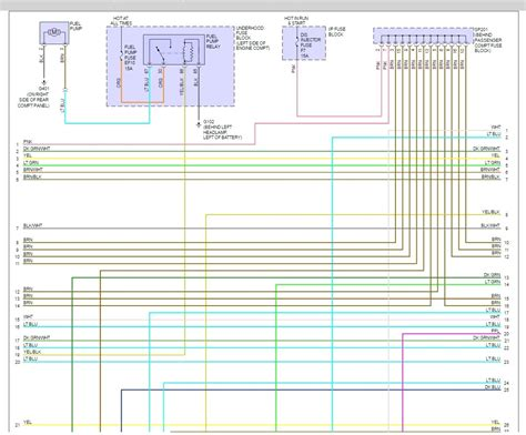 2009 Chevrolet Aveo Wiring Diagram by Fuel Is Not Working Does A Chevy Aveo Has A Reset