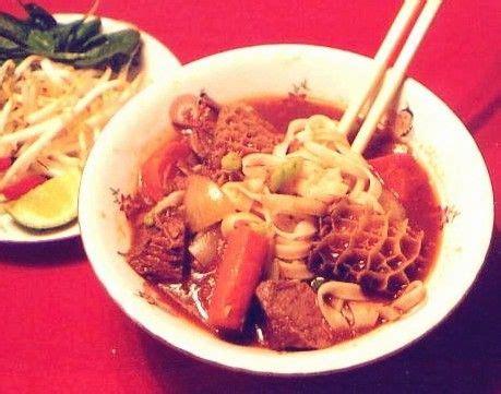 cuisine khmer katiev nung sach ko kho khmer beef stew mylinh 39 s recipe