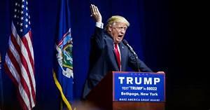 New Hire Signals a Reboot in the Donald Trump Campaign ...