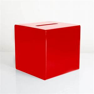 Competition Entry Box