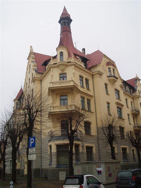 Jūgendstils Rīgā - Spoki - bildes 2